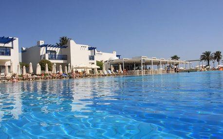 Kypr - Agia Napa na 8 až 11 dní, all inclusive nebo polopenze s dopravou letecky z Prahy