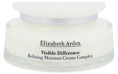 Elizabeth Arden Visible Difference Refining Moisture Cream Complex 100 ml hydratační pleťový krém pro ženy