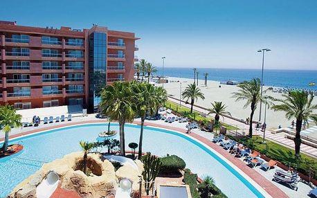 Španělsko letecky na 8-12 dnů