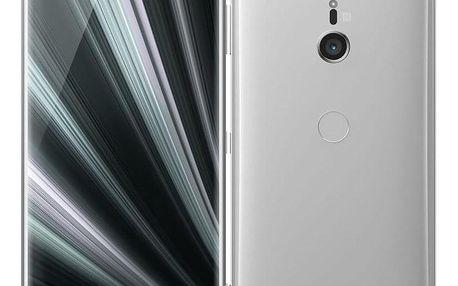 Sony Xperia XZ3 (H9436) bílý (1316-5628)