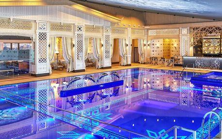 Luxusní odpočinek v Tatrách vč. Relax i Aqua zóny