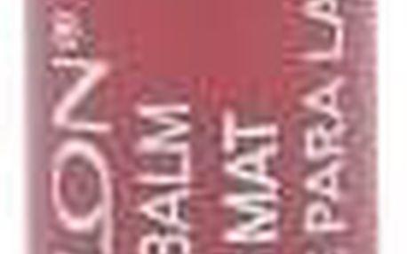 Revlon Colorburst Matte Balm 2,7 g rtěnka v tužce s matným efektem pro ženy 205 Elusive