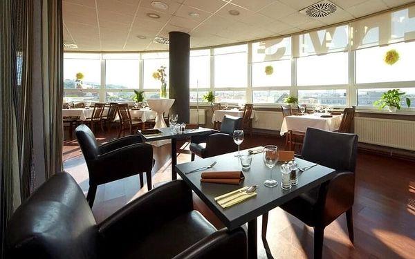 5chodové degustační menu pro 2 osoby v restauraci Sunset3