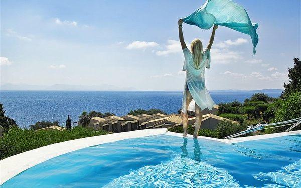 Hotel Aeolos Beach Resort, Korfu, letecky, all inclusive3