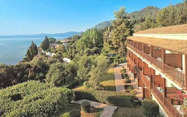 Hotel Aeolos Beach Resort, Korfu, letecky, all inclusive4