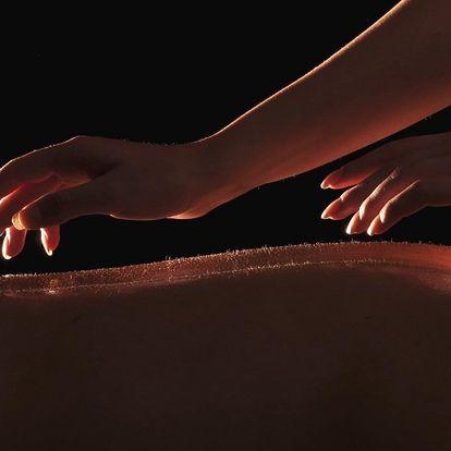 Tantrické i relaxační masáže pro ženy