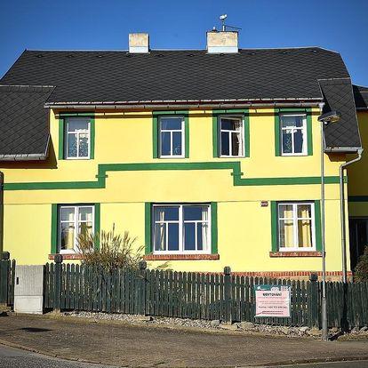 Dvůr Králové nad Labem: Penzion Slunečnice