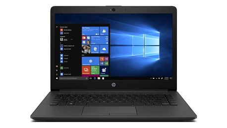 Notebook HP 240 G7 černý (6HL03EA#BCM)