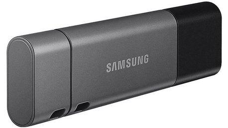 Samsung Duo Plus 128GB USB-C černý USB 3.1 (MUF-128DB/EU)