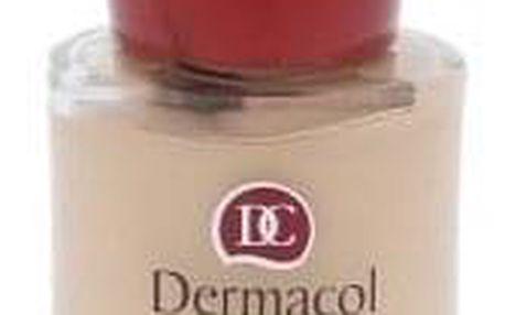Dermacol 24h Control 30 ml dlouhotrvající make-up s koenzymem q10 pro ženy 2K