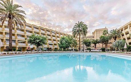 Španělsko - Gran Canaria letecky na 8-12 dnů
