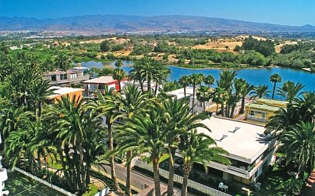 Španělsko - Gran Canaria letecky na 11-12 dnů