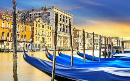 3denní zájezd do Benátek
