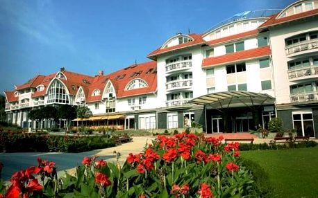 MenDan Magic Spa & Wellness Hotel, Maďarsko, Termální lázně Maďarsko, Zalakaros
