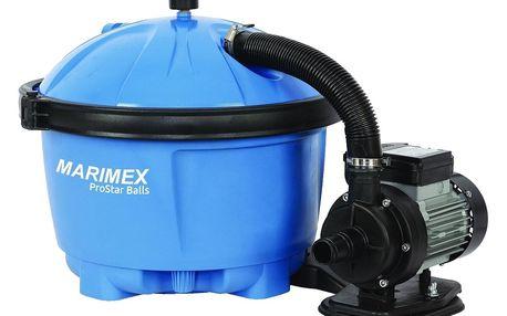 Marimex   Filtrace ProStar Balls + filtrační náplň Aquamar balls zdarma   10600040
