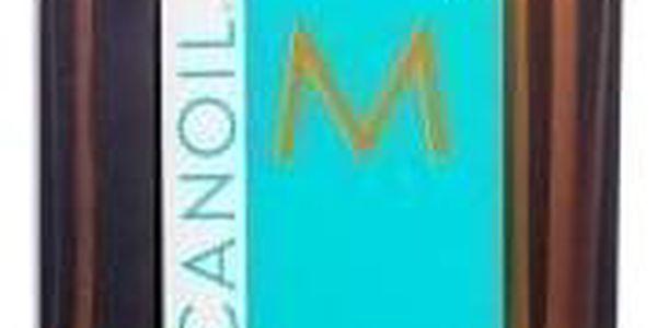 Moroccanoil Treatment 100 ml vlasové péče pro jemné vlasy pro ženy