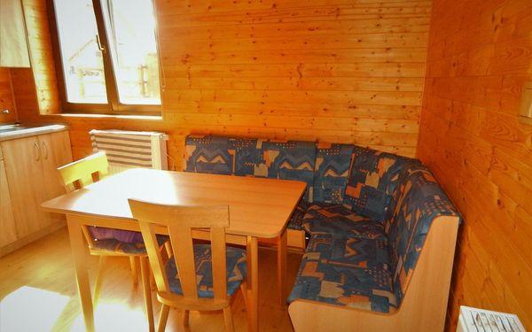 Víkendové, nebo prodloužené pobyty v Roubence pro 4 osoby. | 4 osoby | 3 dny (2 noci)3