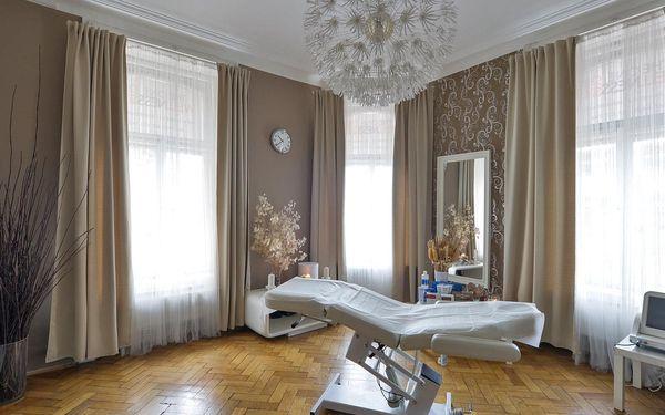 Luxusní kosmetické ošetření pleti - pro všechny typy pleti3