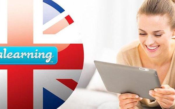 Tea-learning - roční kurz obecné angličtiny5