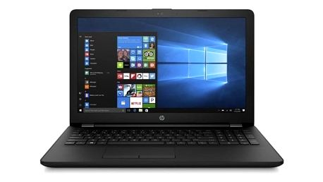 Notebook HP 15-rb021nc (3LF19EA#BCM) černý Software F-Secure SAFE, 3 zařízení / 6 měsíců v hodnotě 499 Kč