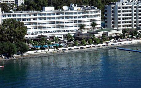 Kypr - Limassol letecky na 8 dnů