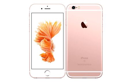 Apple iPhone 6s 32GB - Rose Gold (MN122CN/A)