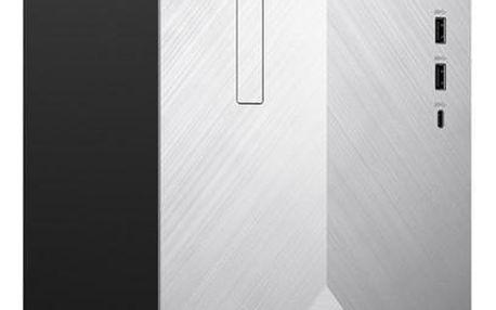 HP Pavilion 595-p0013nc stříbrný (4MG59EA#BCM)