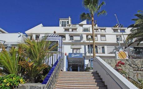 Kanárské ostrovy - Gran Canaria na 8 dní, snídaně s dopravou letecky z Prahy