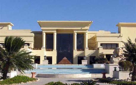 Egypt - Soma Bay letecky na 8-9 dnů