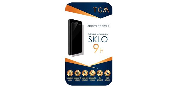 TGM pro Xiaomi Redmi 5 (TGM-XR5)