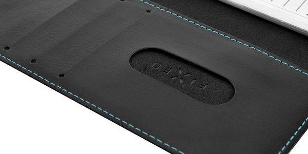 Pouzdro na mobil flipové FIXED Opus pro Honor 10 Lite černé (FIXOP-300-BK)3