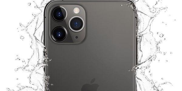 Mobilní telefon Apple 64 GB - Space Gray (MWC22CN/A) + DOPRAVA ZDARMA5