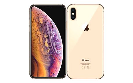 Apple iPhone Xs 64 GB - gold (MT9G2CN/A)