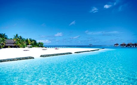5* Constance Moofushi Maldives s all inclusive