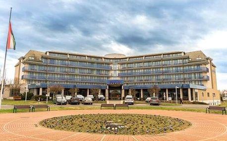 Hotel Park Inn, Maďarsko, Termální lázně Maďarsko, Sárvár