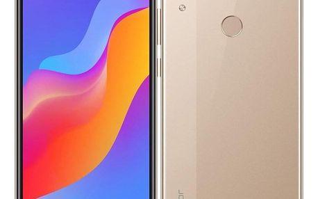 Honor 8A 32 GB Dual SIM zlatý (51093EHQ)