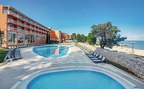 Rezidence Sol Umag, Chorvatsko, Istrie, Umag