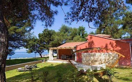 Apartmány Melia Istrian Villas, Chorvatsko, Istrie, Umag