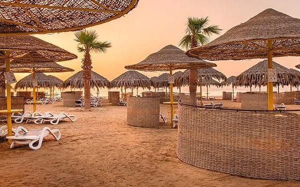 18.01.2020 - 25.01.2020 | Egypt, Marsa Alam, letecky na 8 dní all inclusive2