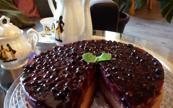 Pařížský nebo Duo dort5