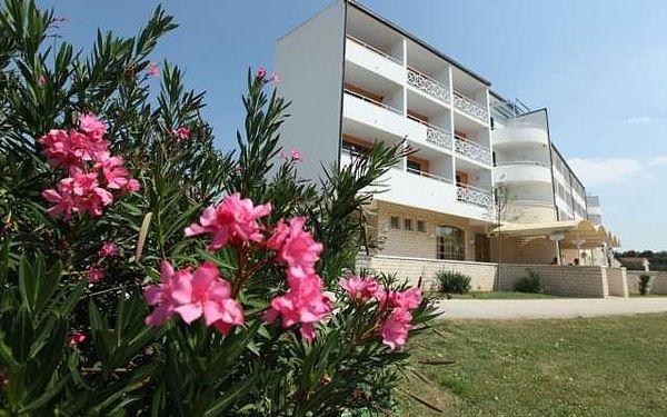 Hotel Alba, Chorvatsko, Severní Dalmácie, Sv. Filip i Jakov