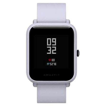 Xiaomi Amazfit Bip šedý (17169)