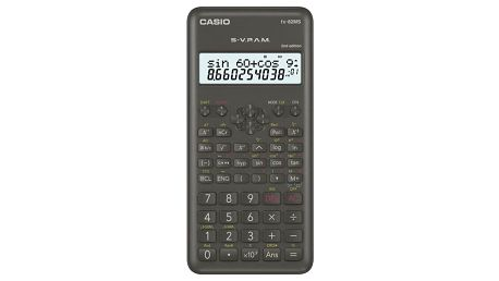Casio FX 82 MS 2E černá
