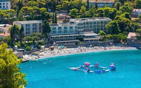 Chorvatsko - Dubrovník na 11-15 dnů, polopenze