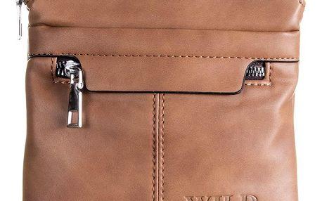 WILD Pánská taška Just Men menší 1211