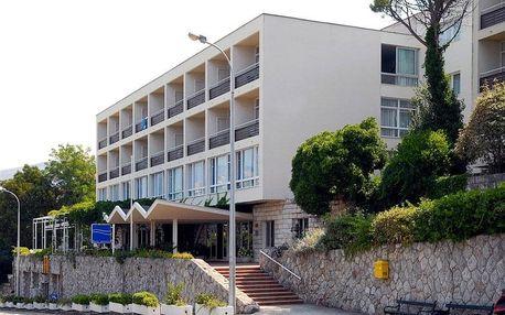 Chorvatsko - Dubrovník na 11 dnů, polopenze