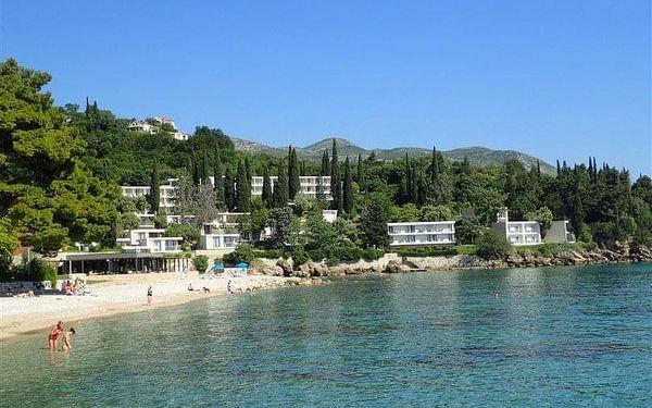 08.04.2020 - 11.04.2020 | Chorvatsko, Jižní Dalmácie, vlastní dopravou na 4 dny polopenze2
