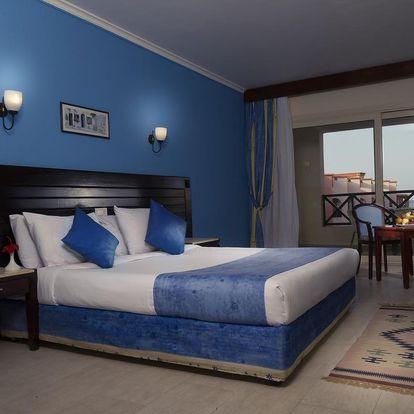 Egypt: Hotel Moon Resort