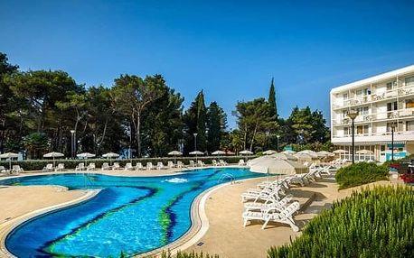 Hotel Aminess Laguna, Chorvatsko, Istrie, Novigrad