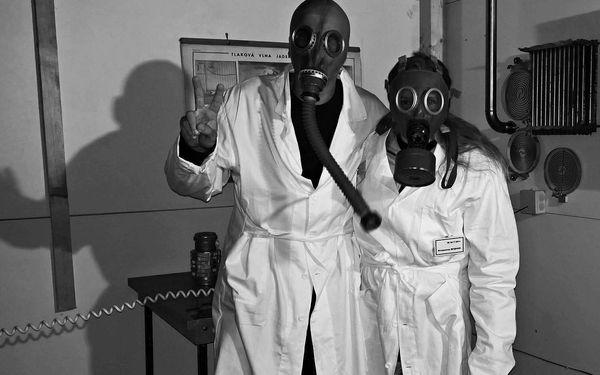 Úniková hra Chernobyl5
